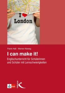 Haß/Kieweg: I can make it