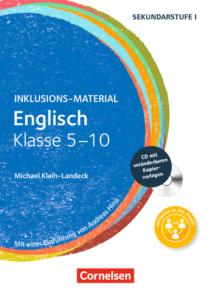 Klein-Landeck: Inklusions-Material Englisch