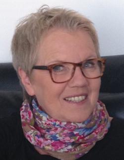 Ulla Schäfer